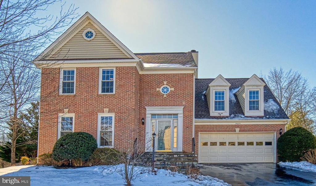Make This Your Home! - 21033 FOWLERS MILL CIR, ASHBURN