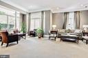 Meeting room - 851 N GLEBE RD #819, ARLINGTON