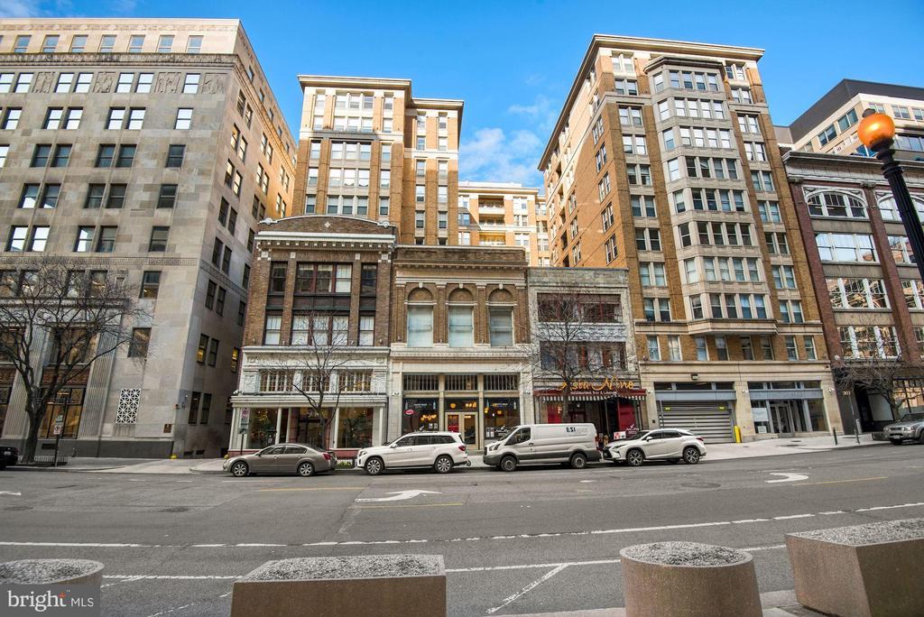In the heart of Penn Quarter - 915 E ST NW #403, WASHINGTON