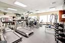Community Gym - 2100 LEE HWY #521, ARLINGTON