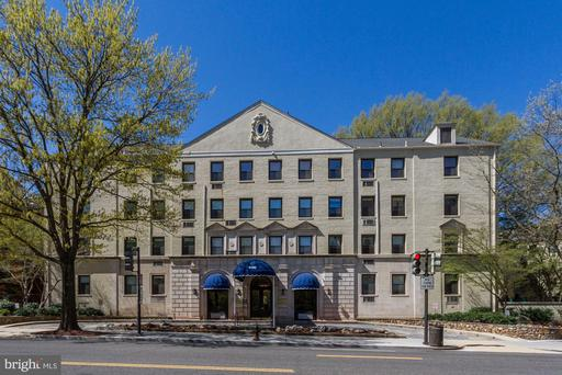 3100 CONNECTICUT AVE NW #323