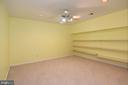 Storage - 5203 GLEN MEADOW RD, CENTREVILLE
