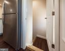 Let's descend to the lower level- - 7605 LAURALIN PL, SPRINGFIELD