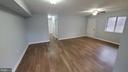 Family Room / Dining Room - 8634 MADERA CT, MANASSAS PARK
