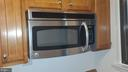 Newer appliances - 8634 MADERA CT, MANASSAS PARK