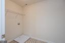 Upper Level Laundry Room offers convenience - 102 MONROE ST, LOCUST GROVE