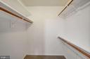 Walk-in Closet - 2100 LEE HWY #521, ARLINGTON