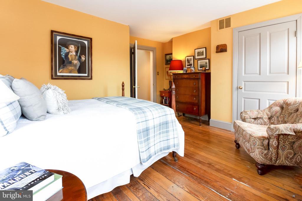 3rd bedroom - 506 E CAPITOL ST NE, WASHINGTON