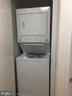 in unit washer and dryer - 3883 CONNECTICUT AVE NW #716, WASHINGTON