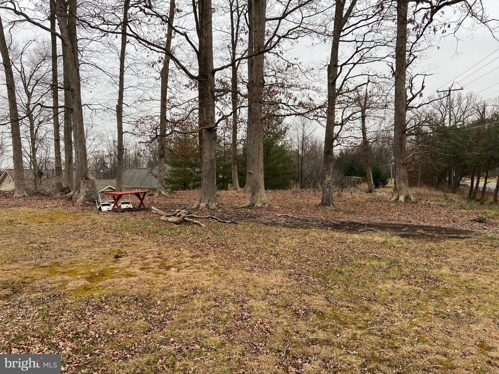 Lot 8345 available to build - 8341 ROLLING RD, SPRINGFIELD