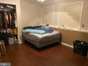 Upper 2 bedroom 1 - 8341 ROLLING RD, SPRINGFIELD