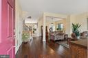 Welcome  Home - 18279 MAPLE SPRING CT, LEESBURG