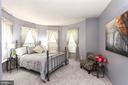 Spacious Master Suite Bedroom - 2100 LEE HWY #G09, ARLINGTON