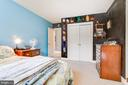 Upper level bedroom #5 - 20277 DAWSON MILL PL, LEESBURG