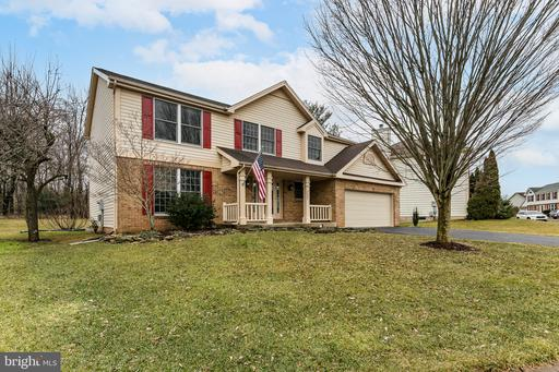 3607 FISHERS HILL CT