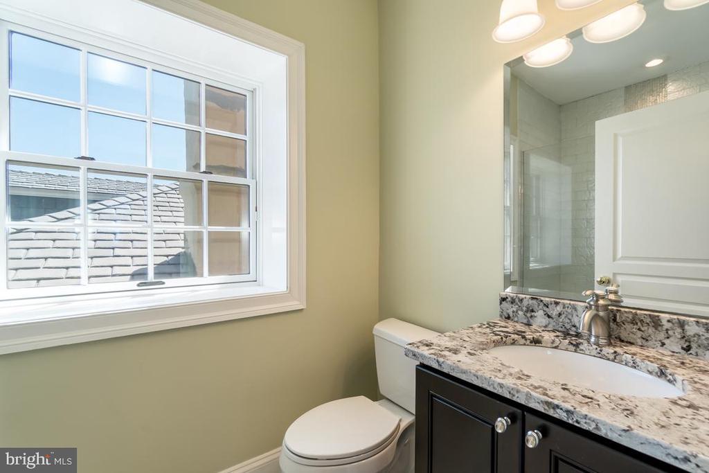 Bathroom - 2308 TRACY PL NW, WASHINGTON