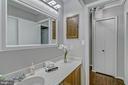 Primary bath - 2913-B S WOODSTOCK ST #2, ARLINGTON