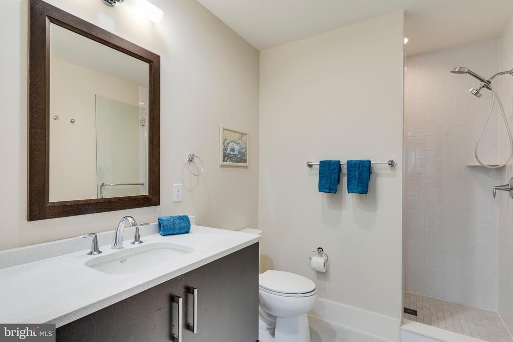 First Floor Full Bath - 171 WINSOME CIR, BETHESDA