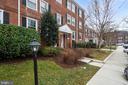 Sidewalks - 2971 S COLUMBUS ST #A1, ARLINGTON