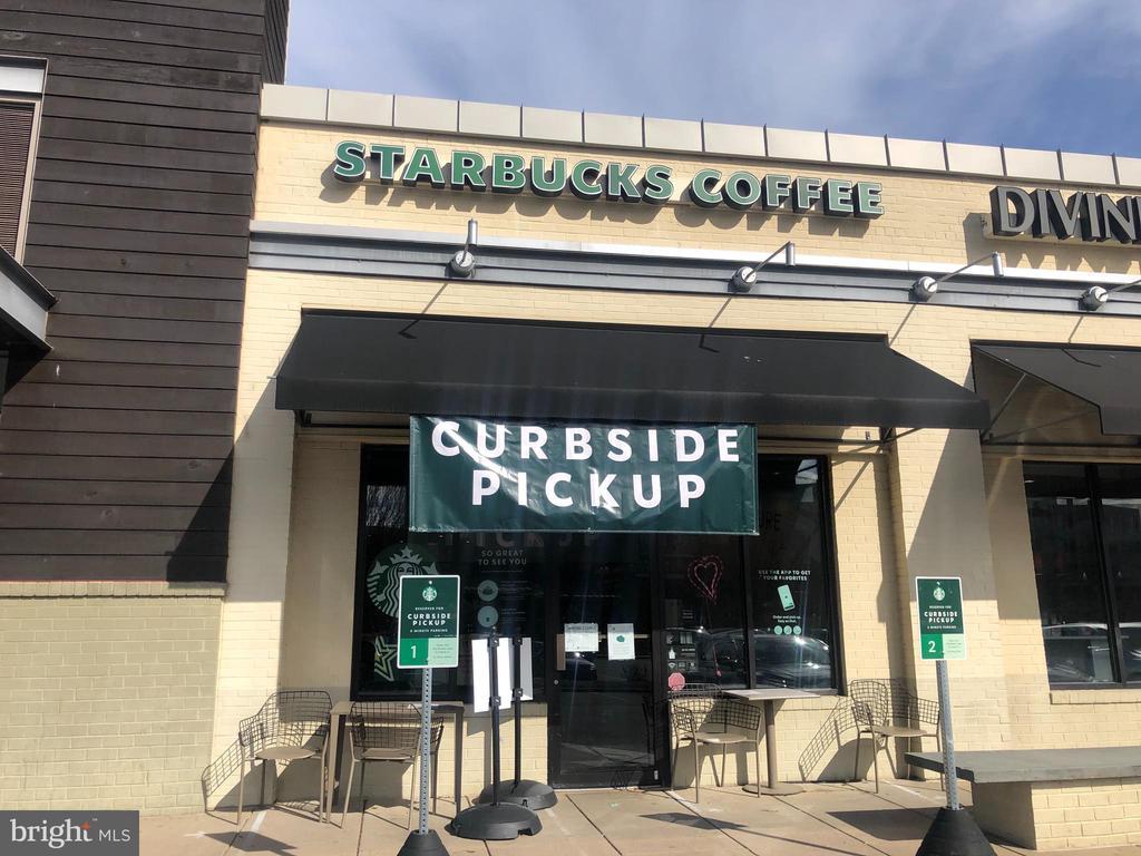 Across the street from Starbucks - 2810 S MEADE ST, ARLINGTON