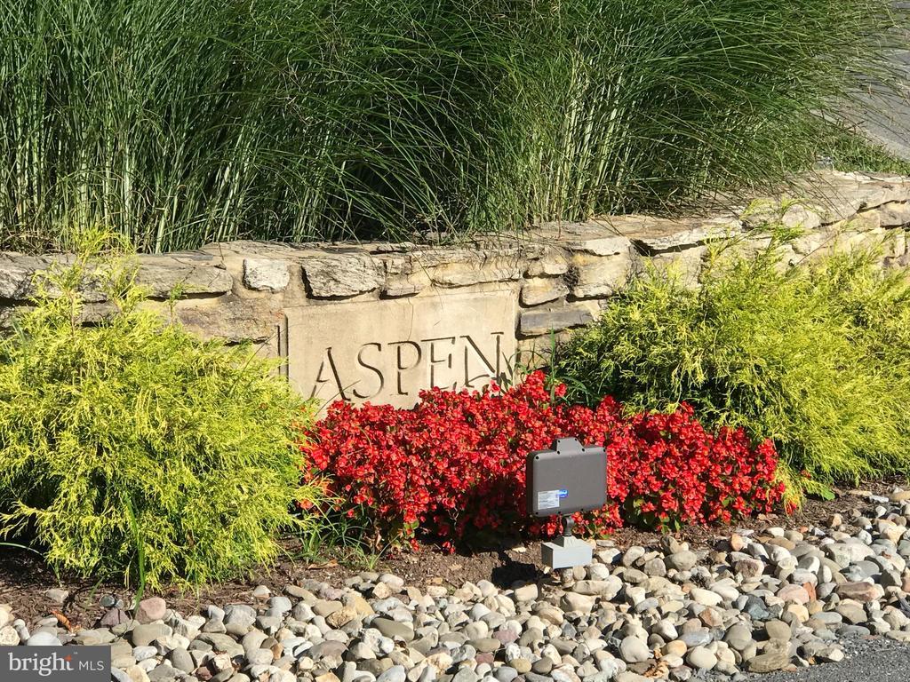 Aspen - 6604 ACCIPITER DR, NEW MARKET