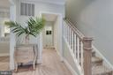 Bi-Level - This Condo Lives Like a Townhouse! - 1610 BELMONT ST NW #D, WASHINGTON