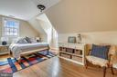 Bedroom 2 - 1515 LIVE OAK DR, SILVER SPRING