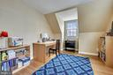 Bedroom 3 - 1515 LIVE OAK DR, SILVER SPRING