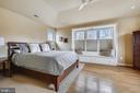 Primary Bedroom - 1515 LIVE OAK DR, SILVER SPRING