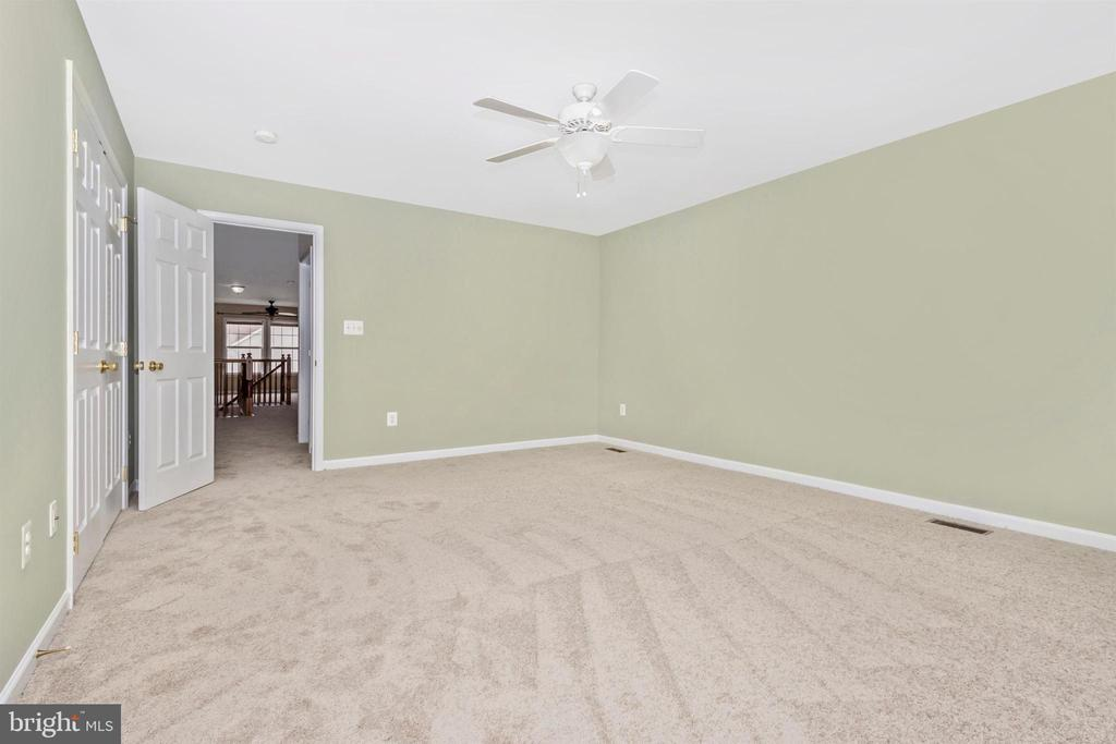 Great guest room! - 2 MAE WAY, THURMONT