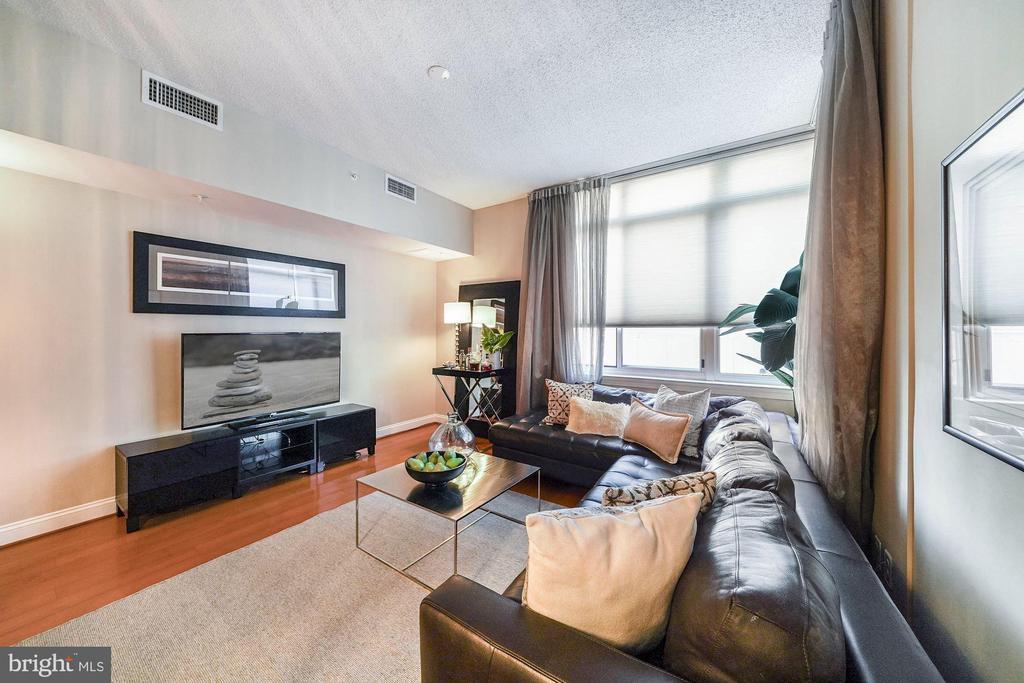 High Ceilings - 1020 N HIGHLAND ST #215, ARLINGTON