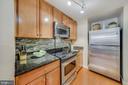... Stainless Steel Appliances - 1020 N HIGHLAND ST #215, ARLINGTON