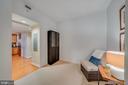 Plenty of space for 2 desks - 1020 N HIGHLAND ST #215, ARLINGTON