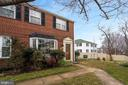 End Unit Townhouse! - 3833 JAY AVE, ALEXANDRIA