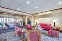 Elegant Lobby - 3100 N LEISURE WORLD BLVD #203, SILVER SPRING