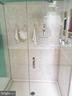Separate updated shower - 311 OAKCREST MANOR DR NE, LEESBURG