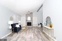 Breathing-taking living room - 219 W MEADOWLAND LN, STERLING