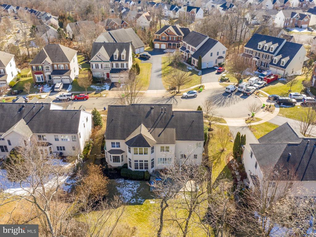 Private Cul de Sac - 43094 ROCKY RIDGE CT, LEESBURG