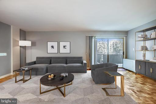 4600 CONNECTICUT AVE NW #304