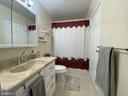 603 W Poplar Road Upper Level Bath - 603 W POPLAR RD, STERLING