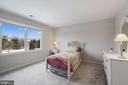 Absolutely adorable Bedroom 4 - 20004 HAZELTINE PL, ASHBURN
