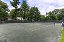 1 of 52 community tennis courts! - 2071 WETHERSFIELD CT, RESTON