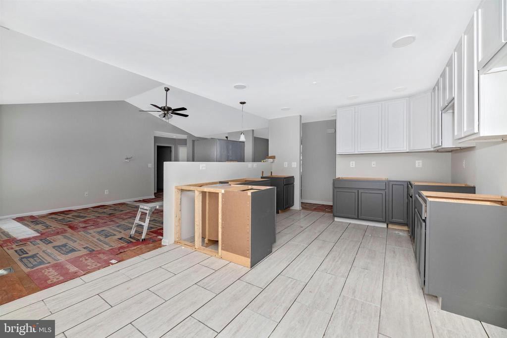 Kitchen Granite Counter Top Coming Soon! - 13 CLARK AVE, THURMONT