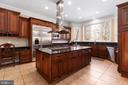 Stainless Steel appliances - 6500 BRIARCROFT ST, CLIFTON
