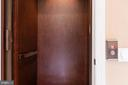 Elevator - 6500 BRIARCROFT ST, CLIFTON