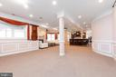 Lower Level - 6500 BRIARCROFT ST, CLIFTON