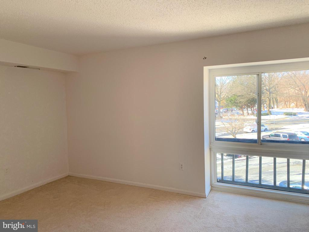 Primary Bedroom - 10222 BUSHMAN DR #8123, OAKTON