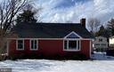 Front from the street - 705 WIRT ST SW, LEESBURG