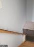 steps to basement - 334 BASS LN, WINCHESTER