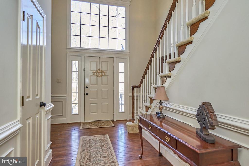 Hardwood Floors - 12693 CROSSBOW DR, MANASSAS